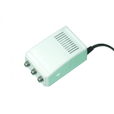 MISTRAL Mini Line VHF-UHF ενισχυτής γραμμής 20dB (0252)