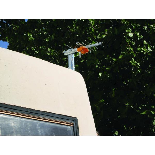 MISTRAL MINI ROC Μικρού μεγέθους κεραία UHF 5dBi 1