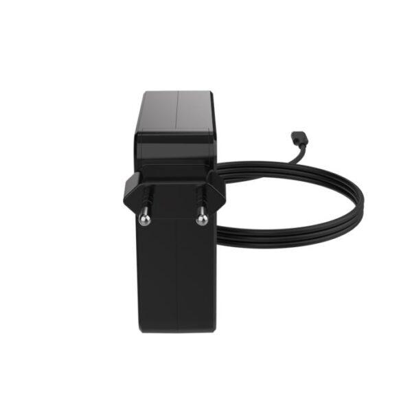 PowerON Universal Τροφοδοτικό για Notebook USB Type-C 65W PA-65F 2