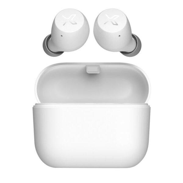 EDIFIER x3 True Wireless Stereo Earbuds Bluetooth v5.0 aptX, White 1