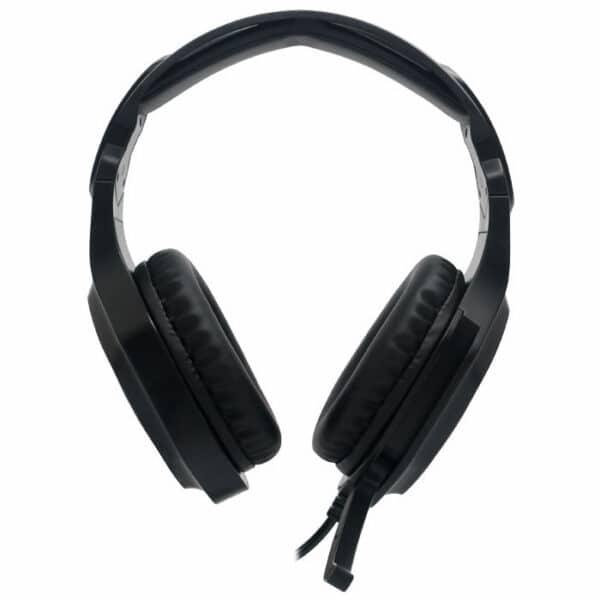 NOD IRON ΣOUND v2 Gaming headset με μικρόφωνο & RGB LED φωτισμό 1