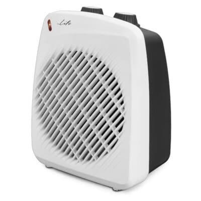 LIFE Bonfire Αερόθερμο με βαθμό προστασίας IP21 2000W