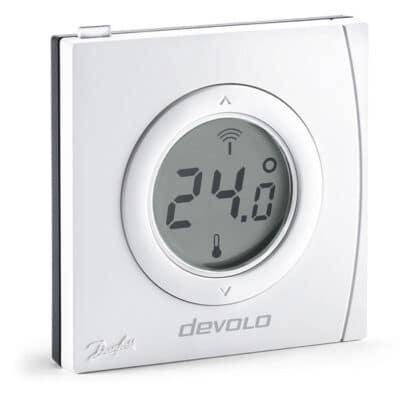 Devolo 9810 Home Control Room Thermostat