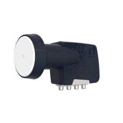 INVERTO Premium Quad LNB Universal 40mm PLL
