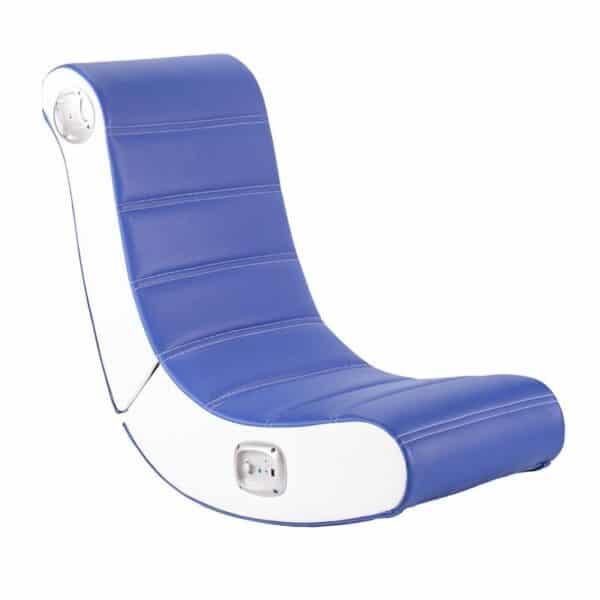 X-Rocker Play 2.0 Floor Gaming Chair Μπλε