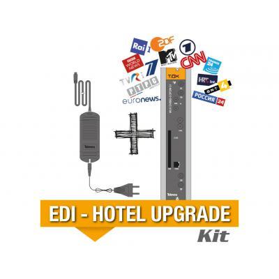 TELEVES EDI-HOTEL UPGRADE KIT