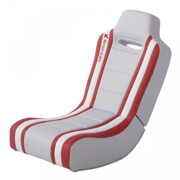 X-Rocker Shadow 2.0 Gaming Chair Κόκκινο
