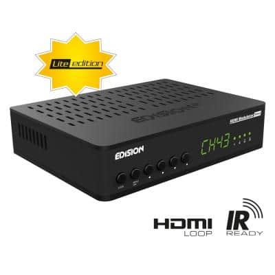 EDISION Xtend lite HDMI Ψηφιακός διαμορφωτής FULL HD