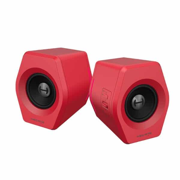 EDIFIER G2000 Bluetooth Gaming Speakers 2.0 32W Red