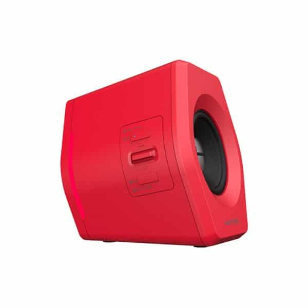 EDIFIER G2000 Bluetooth Gaming Speakers 2.0 32W Red 3
