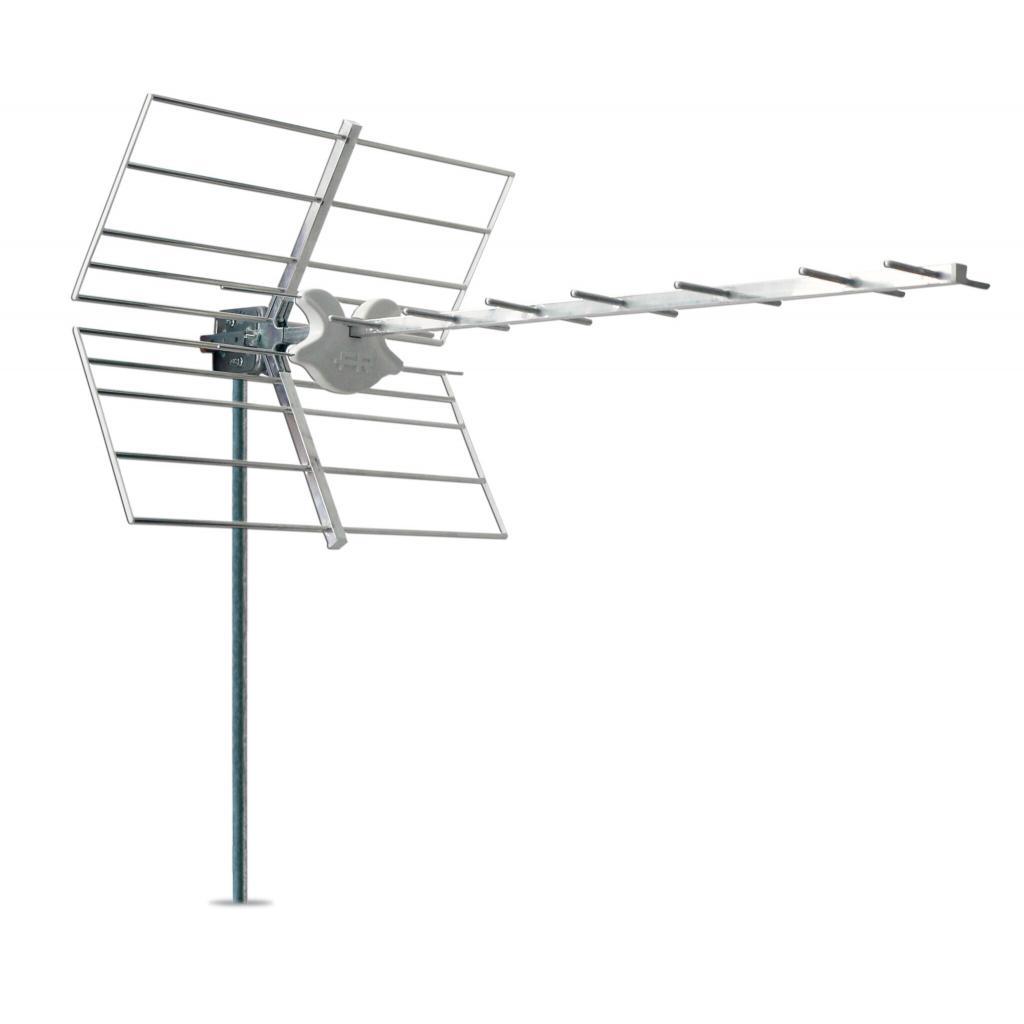 FRACARRO TAU LTE KILLER+ Κεραία UHF Yagi 14 dBi