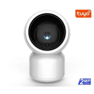 NG 1080P T3806 Series Indoor PTZ IP Camera 2MP with Motion Tracking
