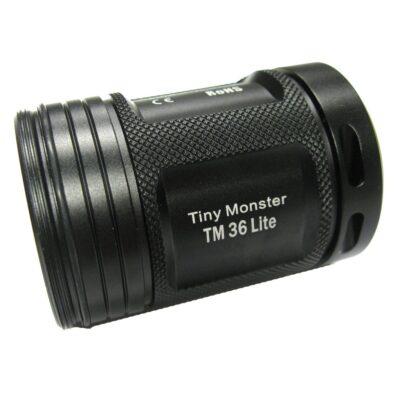 Nitecore Battery case for TM36lite