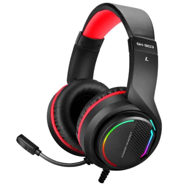 Xtrike Me GH-903 7.1 Surround Gaming Headset