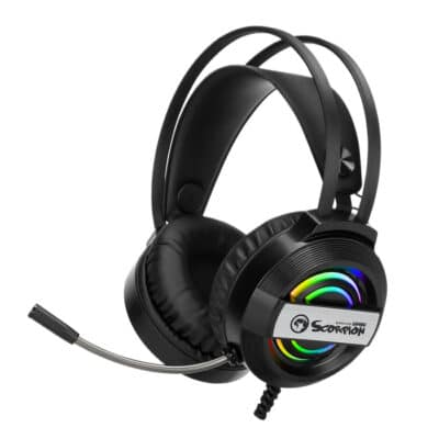 MARVO HG8902 Stereo Gaming Headset