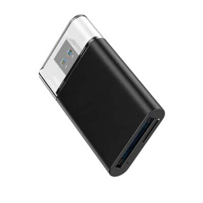 PLATINET USB 3.0 Card Reader PMCR7010
