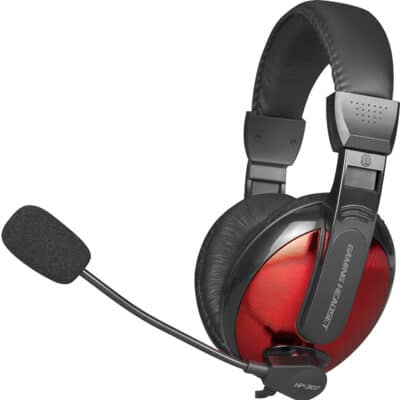 Xtrike-Me HP-307 Wired Gaming Headset