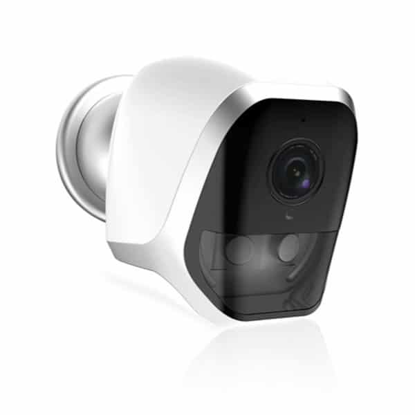 AMIKO BC-16 100% Wireless Camera 2MP 1080p IP65 8m