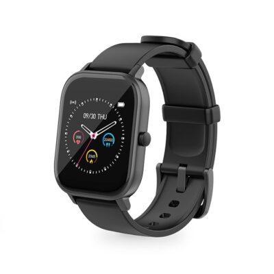 HAVIT M9006 Fashion Smart Watch 1.4 Black