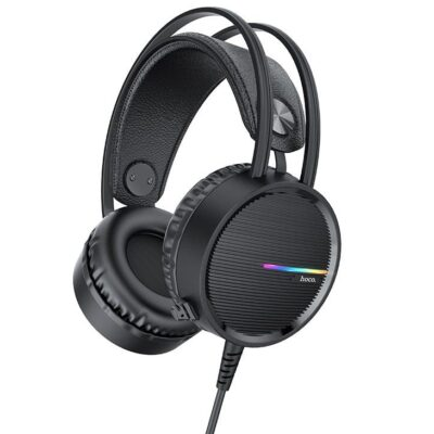 HOCO W100 Touring Headphones gaming headset