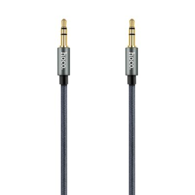 HOCO UPA03 1m Jack Cable 3.5mm to 3.5mm Noble sound
