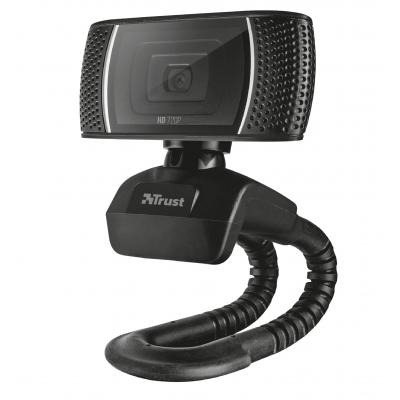 TRUST Trino HD Video Webcam (18679)