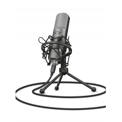 Trust GXT 242 Lance Streaming Microphone (22614)