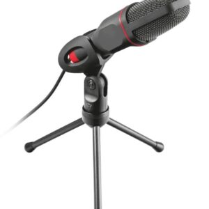 TRUST GXT 212 Mico USB Microphone (23791)