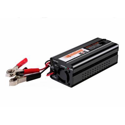 AD1012 Intelligent Αυτόματος Φορτιστής Μπαταριών Μολύβδου Pb 12V 10A με έξοδο USB