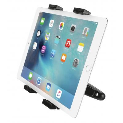 TRUST Universal Car Headrest Holder for tablets (18639)