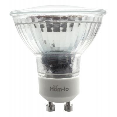 Hom-io Smart WiFi Spotlight 2700k - 6500k GU10 4.5W 330lm Dimmable (64811)