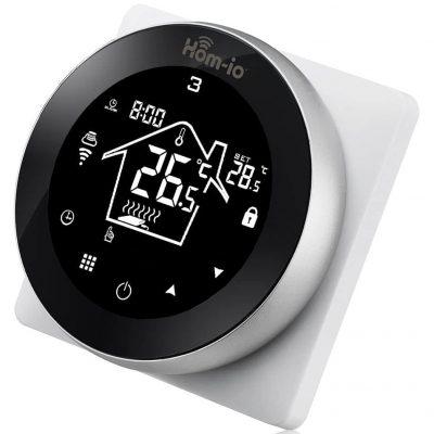 HOM-IO Smart Wi-Fi Plus Θερμοστάτης