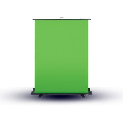 ELGATO Green Screen Collapsible Chroma Key Panel