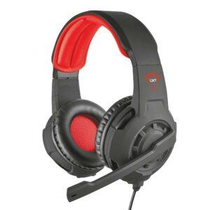 TRUST GXT 310 Radius Gaming Headset, Black (21187)