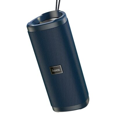HOCO HC4 Bella Wireless speaker sports portable loudspeaker 2x5W, Dark Blue