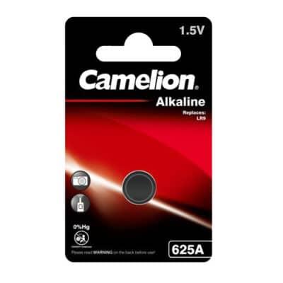 Camelion 625A-BP1 Μπαταρία αλκαλική 1.5V (1τμχ.)