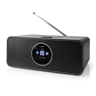 Internet και FM ραδιόφωνο