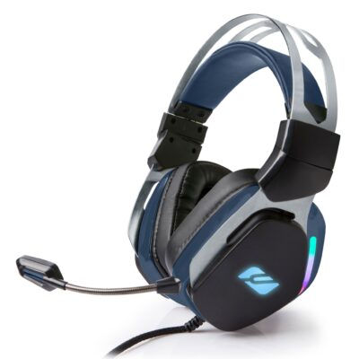 MUSE M-230GH Gaming Headset with Backlight for PS4/XBOX/PC