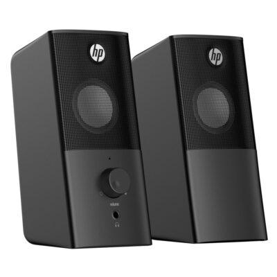 HP DHS-2101 Stereo Multimedia Speaker