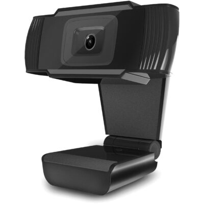 PLATINET PCWC1080 Universal USB Webcam 1080p with Microphone