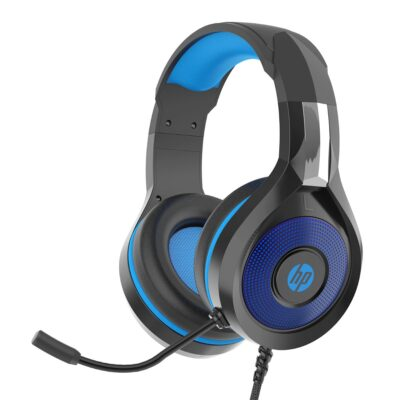 HP DHE-8010 Stereo Gaming Headset for PC, PS4, Xbox One