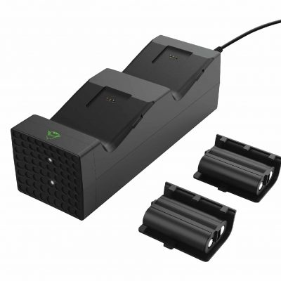 TRUST GXT 250 Duo Charging Dock for Xbox Series X / S (24177)