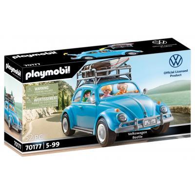 Playmobil Volkswagen Σκαραβαίος