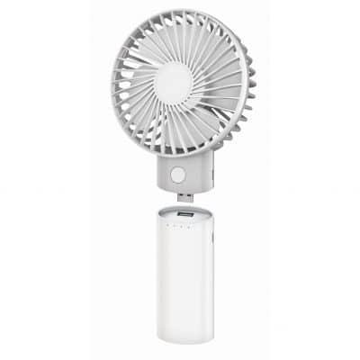 Platinet Pocket fan & Power Bank 4000mAh PRDF6107