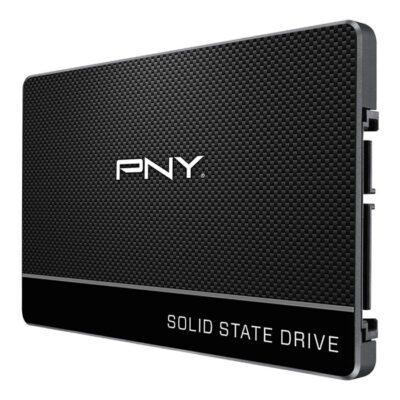 "PNY SSD CS900 480GB 2.5"""