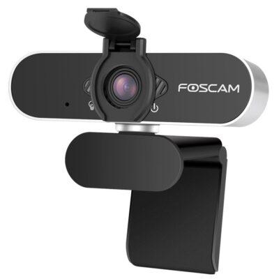 FOSCAM W21 Webcam 2MP 1080p