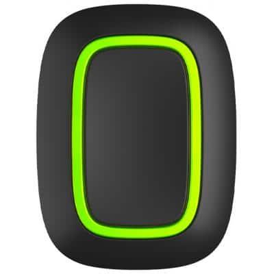 sAJAX Systems Button 10314, Black