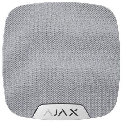 AJAX Systems Home Siren White