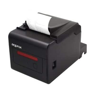 APPROX Θερμικός Εκτυπωτής 80mm USB & WiFi APPPOS80