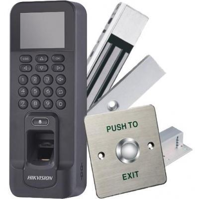 HIKVISION DS-KAS261 Ολοκληρωμένο αυτόνομο σύστημα ελέγχου πρόσβασης.